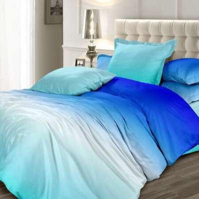 Роскошное постельное белье Ombre