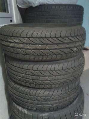 Новые Dunlop 195 60 R15 SP Sport LM704 88V