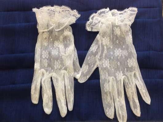 Короткие перчатки Love Wedding Couture