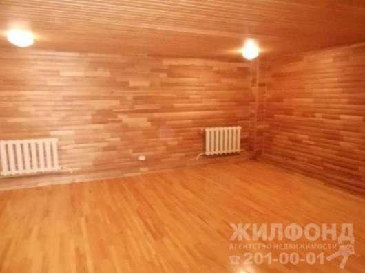 коттедж, Новосибирск, Речкуновская, 278 кв.м.