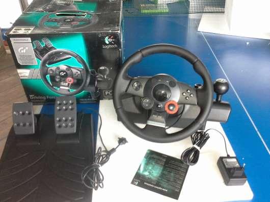 Руль для PSP2