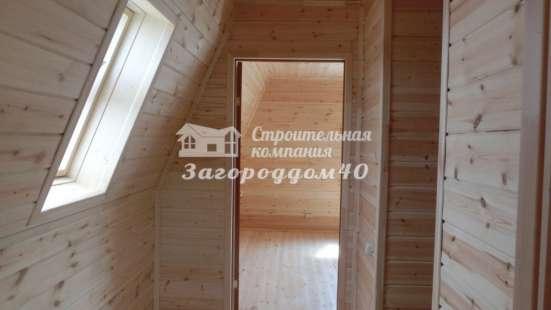 Дома по Киевскому шоссе недорого в Москве Фото 5