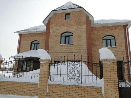 Облицовочный кирпич в Усть-Каменогорске