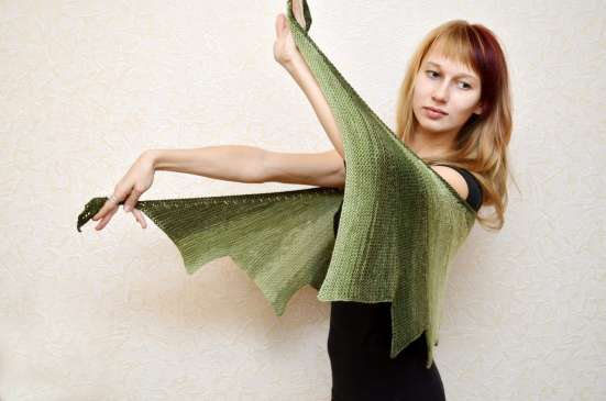 шарф бактус в Саратове Фото 3