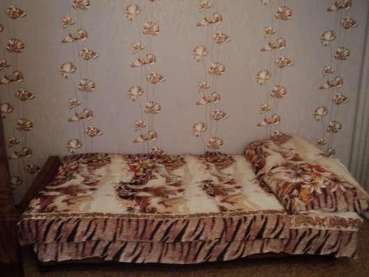 Сдам однокомнатную квартиру посуточно в г. Елец Фото 5