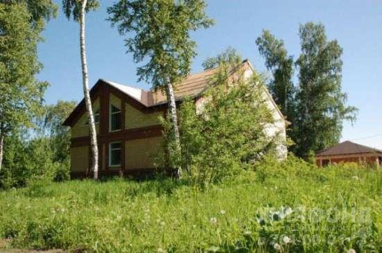 коттедж, Новосибирск, Краснояровское ш, 320 кв.м.