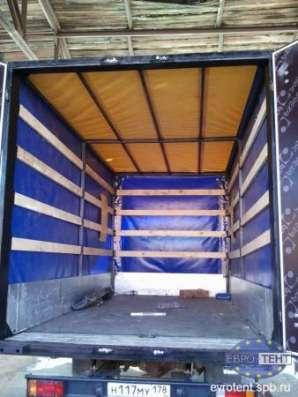 Ворота на прицепы, полуприцепы, каркасы, полы, борта изготовление и ремонт тентов