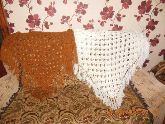 Уютные, красивые шали. Готовые и под заказ