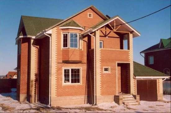 Строительство малоэтажных зданий в Ростове-на-Дону Фото 2