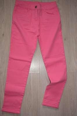 Новые джинсы на 8-10 лет