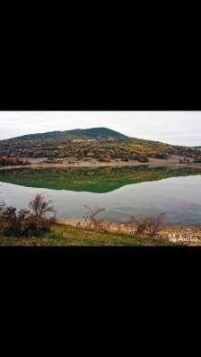 Продаётся участок +дом в с. Орлином, ИЖС,14 сот в г. Севастополь Фото 2