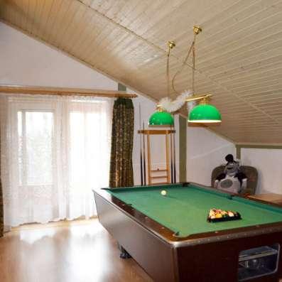 Жилой комплекс 500 кв. м на берегу Лемболовского озера