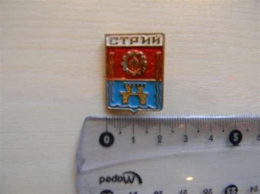Значки. Львов-14 штук, Карпаты-3шт в г. Ереван Фото 3