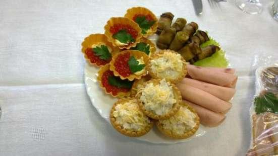 Комплексные обеды в офис. в Нижнем Новгороде Фото 2