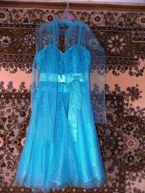 Платье выпускное, бальное в г. Пушкино Фото 1