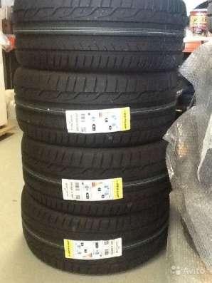 Новые комплекты Dunlop 225/50 R17 Sport Maxx RT