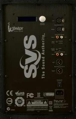 Subwoofer SVS PB13 Ultra