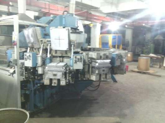 Оборудование по производству подошвы обувной в г. Нальчик Фото 6