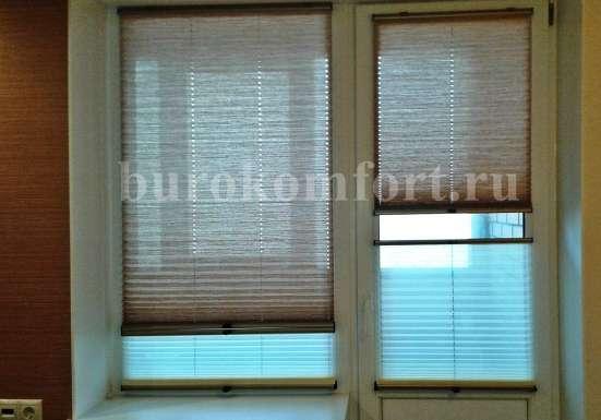 Жалюзи и Рулонные шторы по индивидуальным размерам в СПб