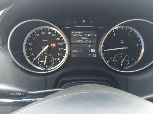 Продажа авто, Mercedes-Benz, GL-klasse, Автомат с пробегом 65 км, в Москве Фото 4