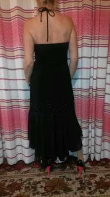 Вечернее платье от park ur