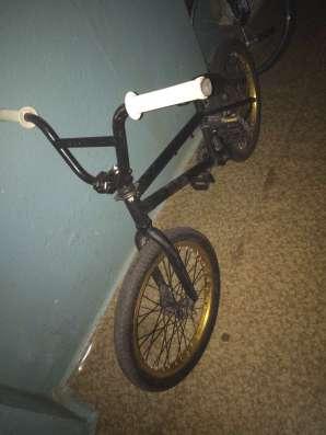 BMX GRAVITI