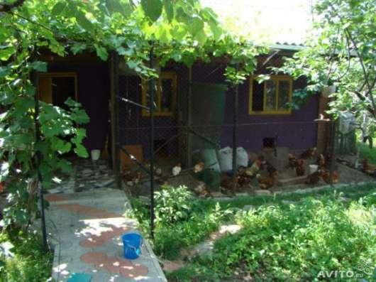 Обменяю или продам дом на Краснодар