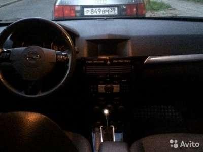 подержанный автомобиль Opel Astra, цена 445 000 руб.,в Калининграде Фото 3
