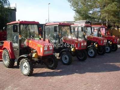 сельскохозяйственную машину Беларус 320.4М