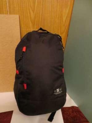 рюкзак DCShoes Trekker