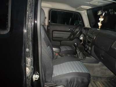подержанный автомобиль Hummer Н3