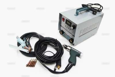 Аппарат конденсаторной сварки FARADAY FARADAY CD 1400