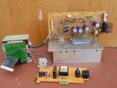 акустическую систему PANASONIC SB-WA928 в г. Прокопьевск Фото 2