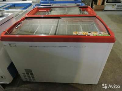 торговое оборудование Большая акция на морозиль в Екатеринбурге Фото 4