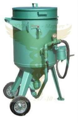 Пескоструйное оборудование Zitrek