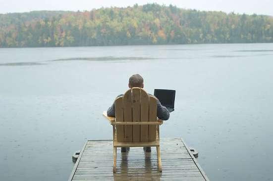 Робота для пенсіонерів