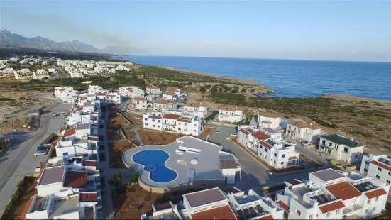 Квартиры от застройщика на Северном Кипре