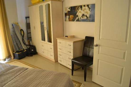Роскошные апартаменты, Махмутлар. Объект 1038