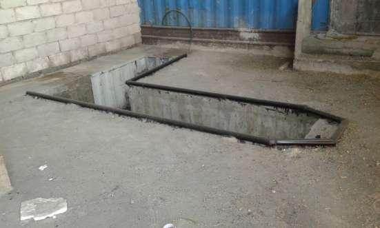 Помещение для магазина и пункта для автосервиса в г. Бишкек Фото 3