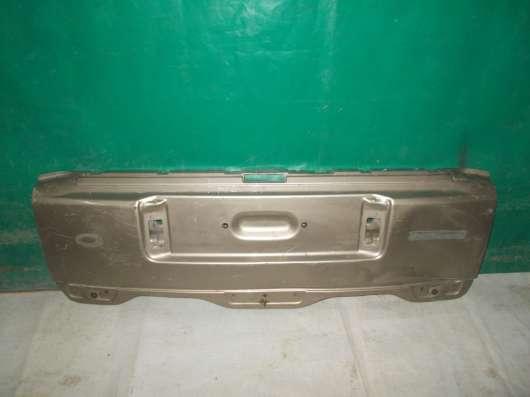 Land Rover Voque Нижняя Часть Багажника б/у Оригинал