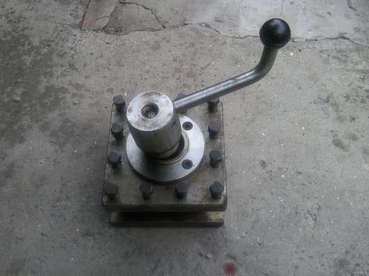 Резцедержатель токарного станка 16К20, 1К62