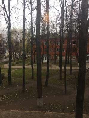 Комната в центре г. Воскресенска