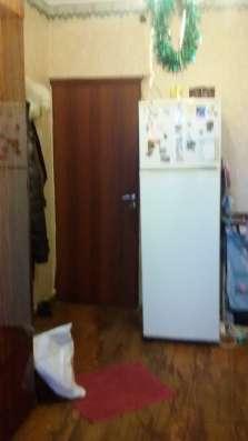 Комната в 3 комн кв. м. Лесная (5 мин пешком)