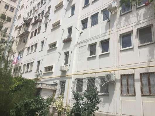 Продается 2х ком квартира на Кесаева