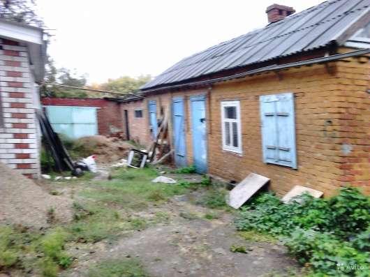 Продается дом 107 м² (кирпич) на участке 30 сот в Краснодаре Фото 1