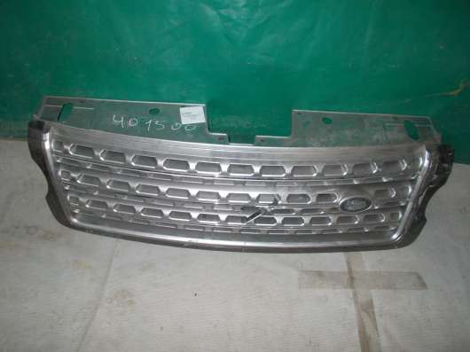Range Rover Sport Страховая решётка радиатора Оригинал б/у