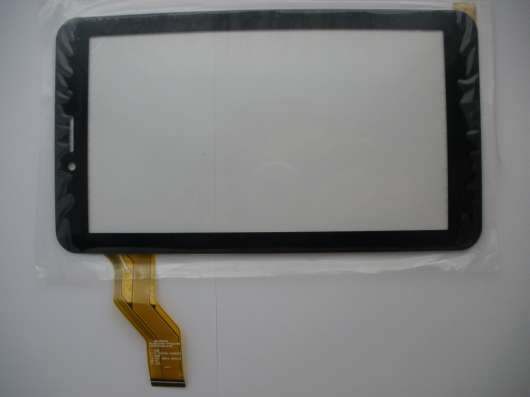 Тачскрин для планшета Irbis TX25