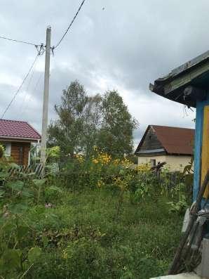 11 соток в дер. Кабицино рядом с Обнинском