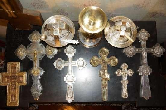Русский церковный антиквариат: подарки к святой пасхе на любой вкус. в Санкт-Петербурге Фото 2