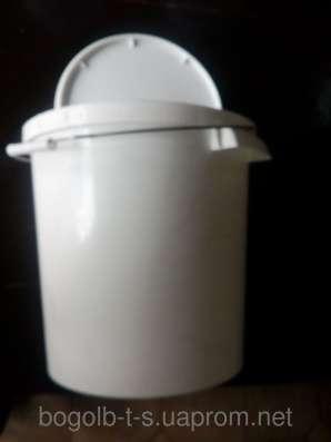 Ведро (контейнер) 20 л. для пищевых продуктов в г. Киев Фото 1